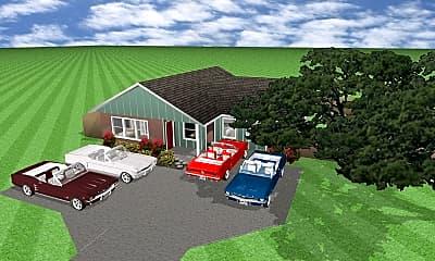 Building, 500 Olive St, 2