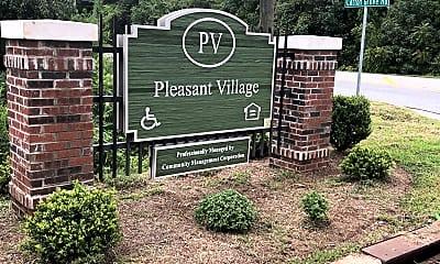 Pleasant Village, 1