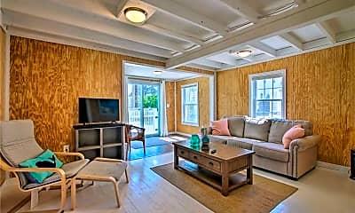 Living Room, 22 West End Dr 1, 1
