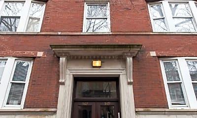 Building, 567 W Arlington Pl, 0