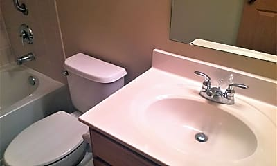 Bathroom, 84 W Fieldstone, 2