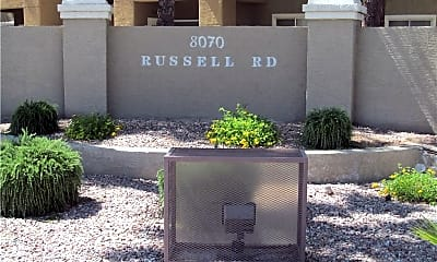 8070 W Russell Rd 2084, 0