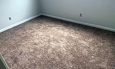 Bedroom, 6342 Springfield St, 1