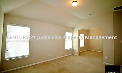 Bedroom, 2400 Miranda Place, 2
