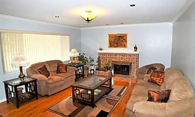 Living Room, 997 Casanova Ave, 0