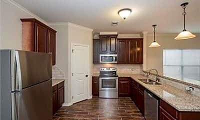 Kitchen, 405 Ash St B, 1