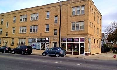 Building, 2107 N Pulaski Rd, 0