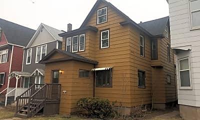 Building, 1524 Hughitt Ave, 0