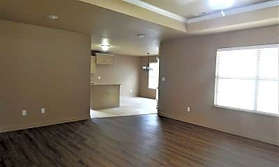 Living Room, 517 Wisteria Dr, 1