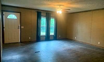 Living Room, 4057 N Market St, 1
