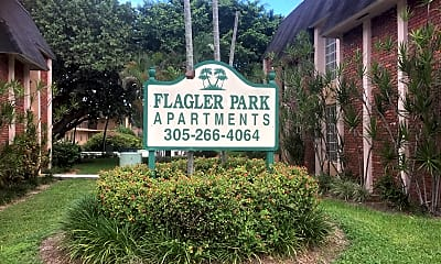 Flagler Park 2, 1