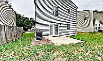 Building, 134 Cottage Lake Way, 2