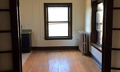 Living Room, 7828 S Laflin St, 2