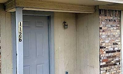 Building, 1126 Suburban St, 0