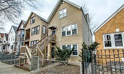 Building, 2980 N Ridgeway Ave, 0