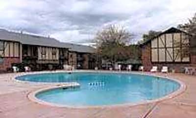 Runnymede Apartments, 1