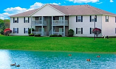 Stratford Lakes, 1