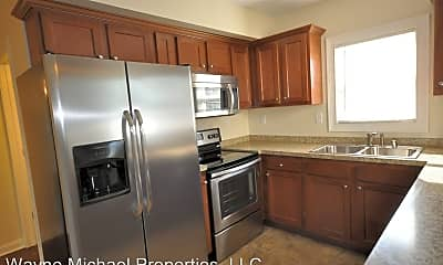 Kitchen, 356 S Broadway Park, 2