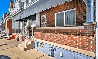 Building, 4307 Milgate St, 1