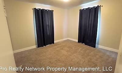 Bedroom, 229 S 300 W, 2
