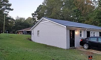 Building, 159 E 10th St, 1