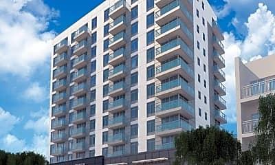Building, 142-38 37th Avenue 8E, 0
