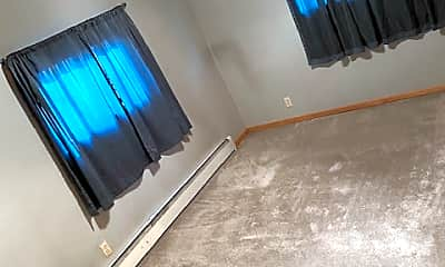 Bathroom, 409 Slater St, 2