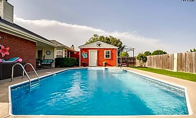 Pool, 4937 Bayberry Dr, 0