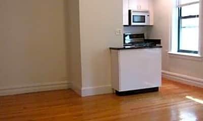 Kitchen, 28 Grove St, 1