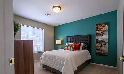 Bedroom, Donegal Pointe, 1