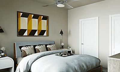 Bedroom, 1081 N Summit Ave, 1