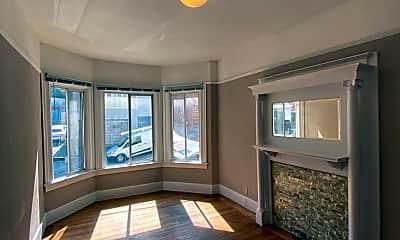 Bedroom, 1166 1/2 Washington St, 0