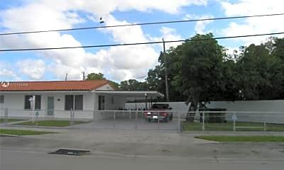 Building, 50 W 18th St B, 1