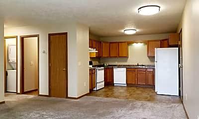 Living Room, 425 E Calgary Ave, 0