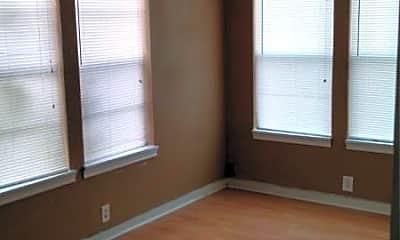 Bedroom, 1603 Dodge St, 1
