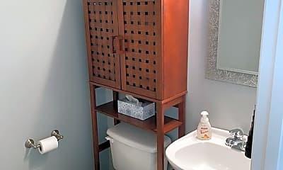 Bathroom, 1521 Armiger Ln, 0