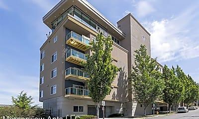 Building, 1200 Mercer St, 0