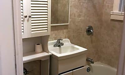Bathroom, 45-11 43rd Ave, 0