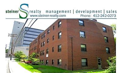 Building, 29 Cedar Blvd, 0