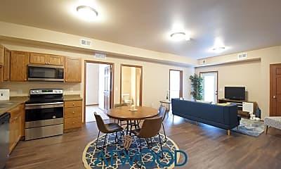 Living Room, 2040 Prairie Rose Dr, 1