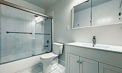 Bathroom, 3210 Geary Blvd, 2
