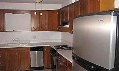 Hillcrest & Ridgeview Apartments, 1