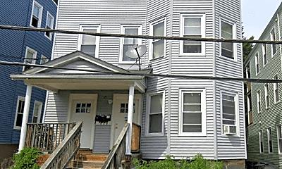 Building, 15 Atherton St, 0