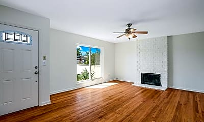 Living Room, 8654 Anrol Ave, 1
