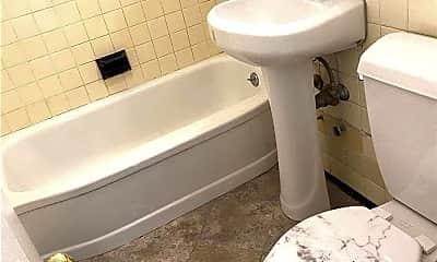 Bathroom, 98-51 64th Ave 4D, 2