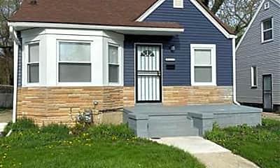 Building, 12095 Plainview Ave, 1