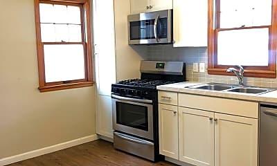 Kitchen, 3644 W St, 1