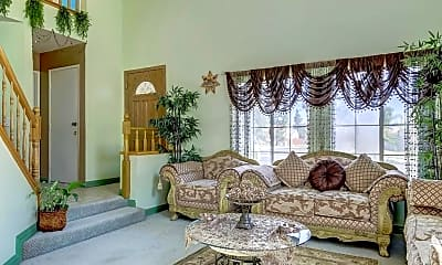 Living Room, 10840 Village Rd, 1