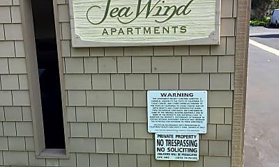 Sea Wind Apartments, 1