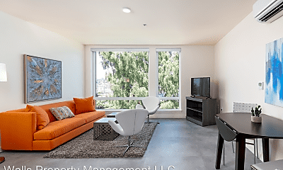 Living Room, 736 Bellevue Pl E, 0